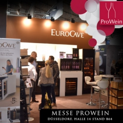ProWein - die internationale Fachmesse